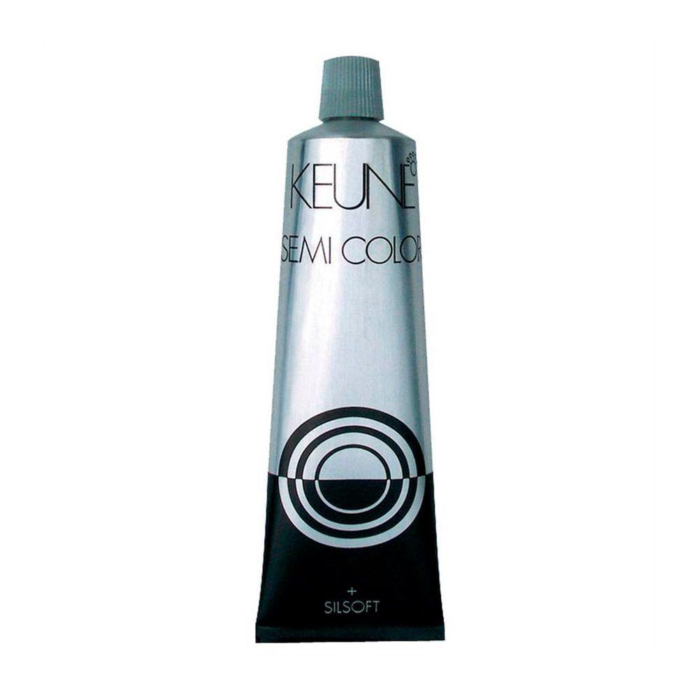 Tinta Keune Semi Color 60ml - Cor 8.4 - Louro Claro Cobre