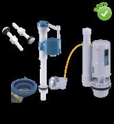 Mecanismo Completo para Caixa Acoplada Dual Fluxo - Universal