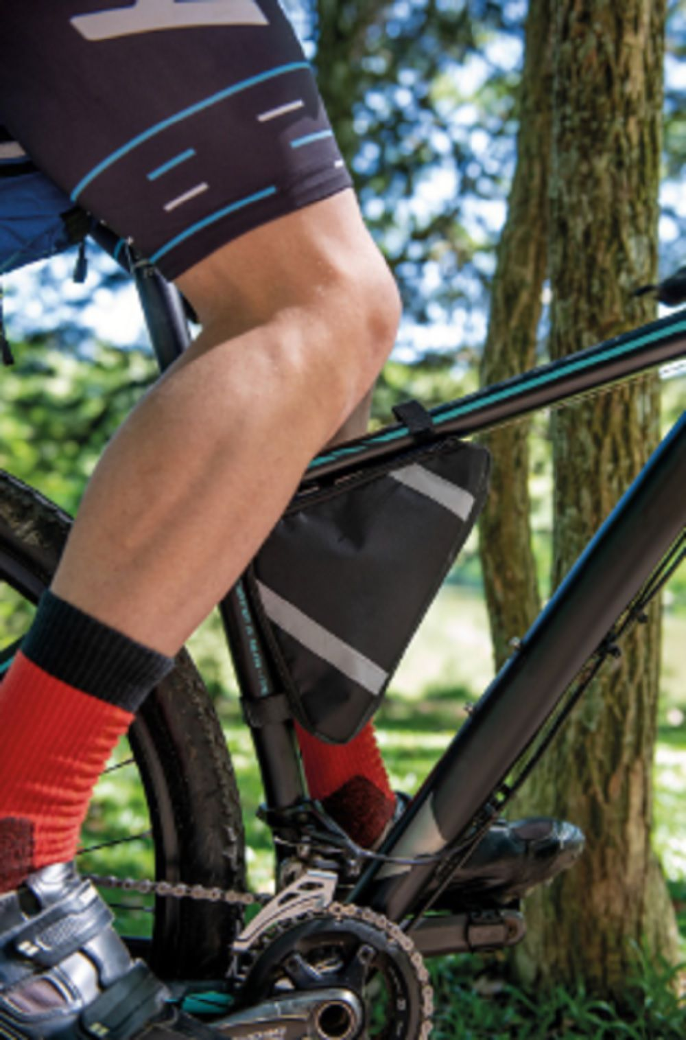 Bolsa de Quadro para Bicicleta Tramontina