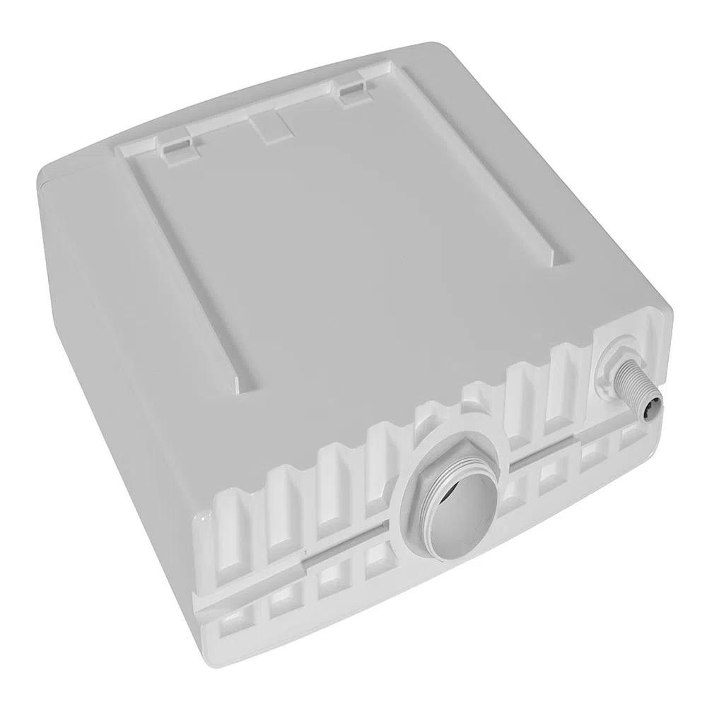 Caixa Descarga Universal Duplo Acionamento Astra