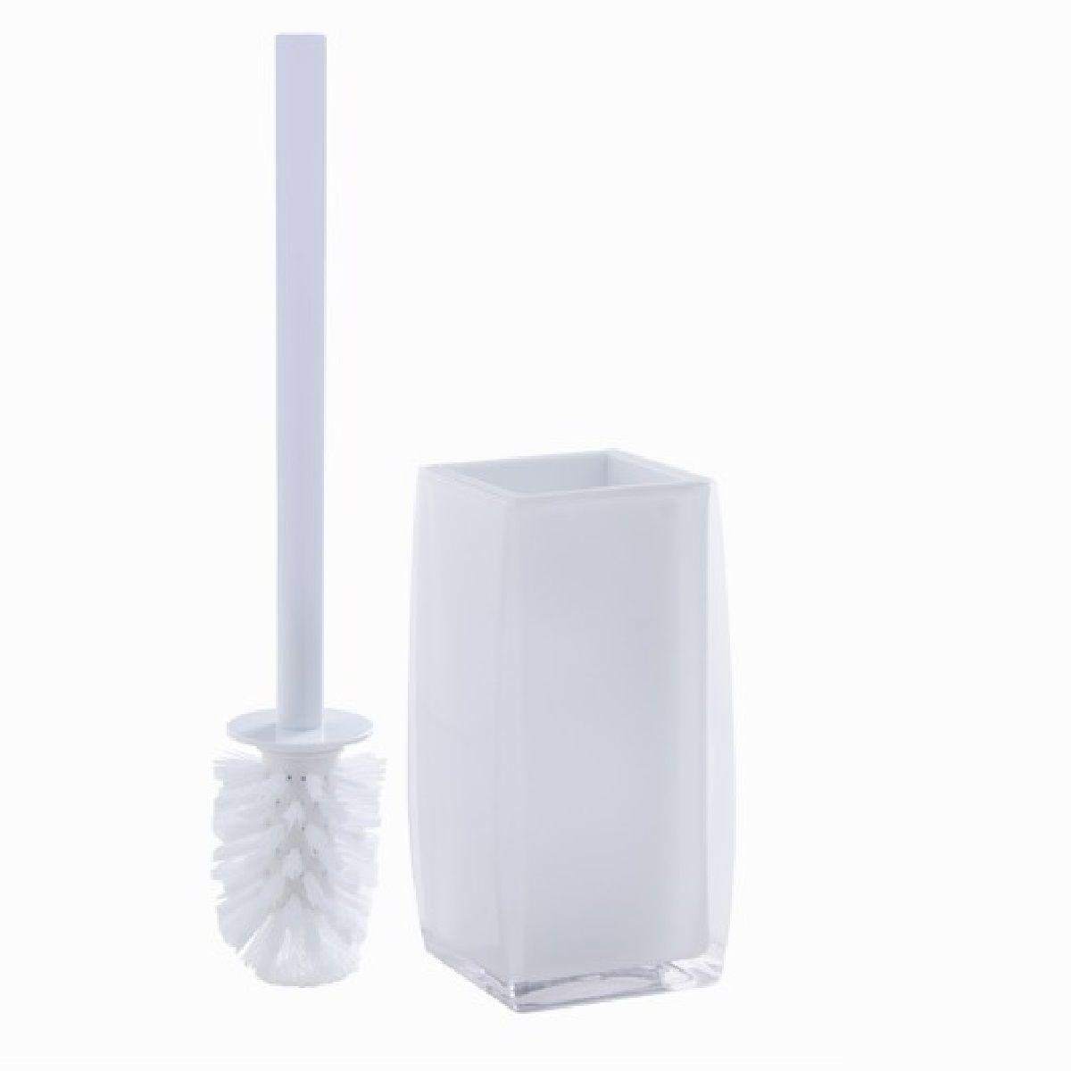 Escova Sanitária Dupla Camada KBB3/ES Astra - Branco