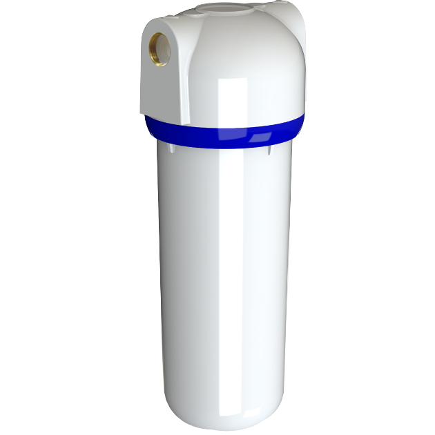 Filtro Caixa D'Água FortLev 1200L/h