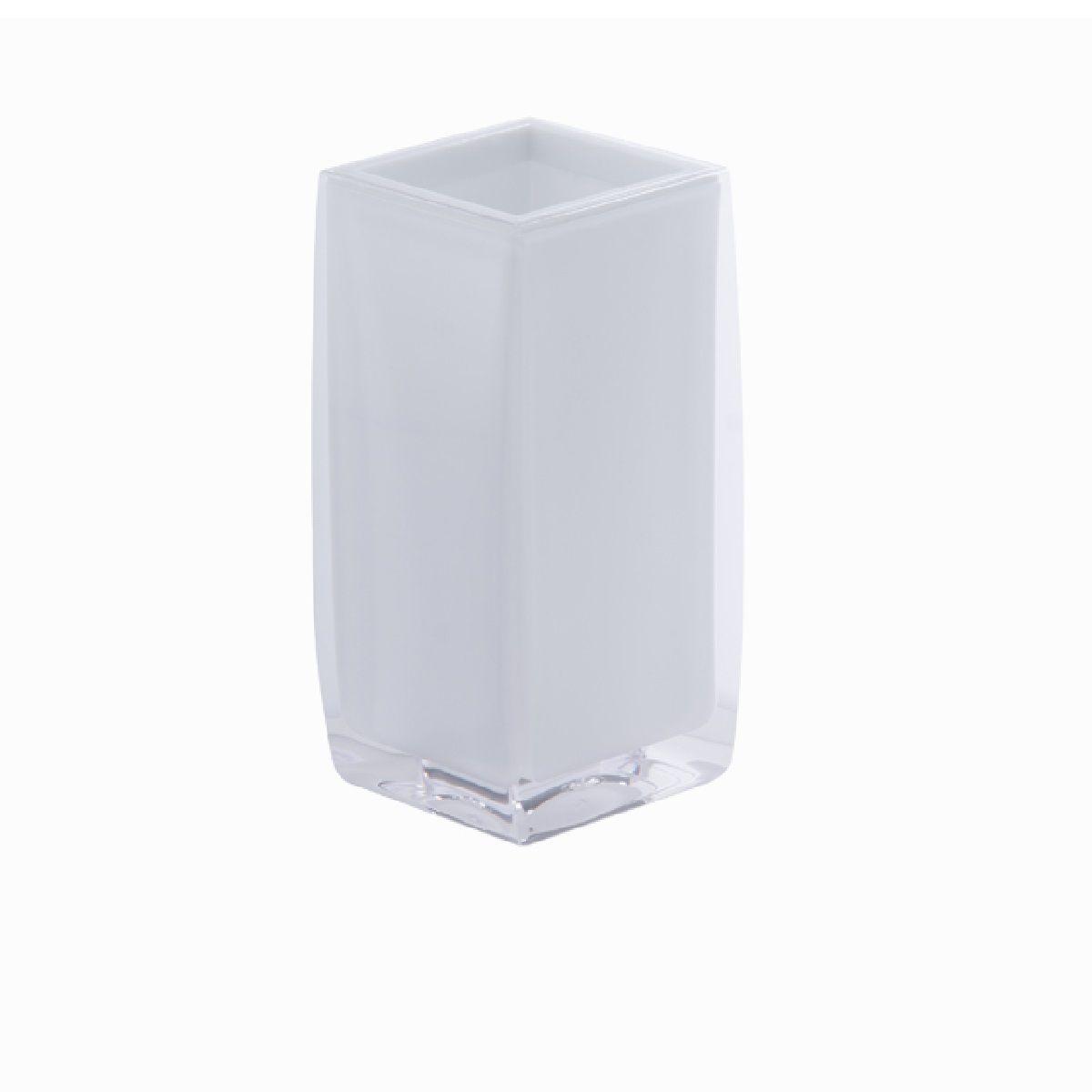 Porta Objetos Dupla Camada KBB3/PO – Branco