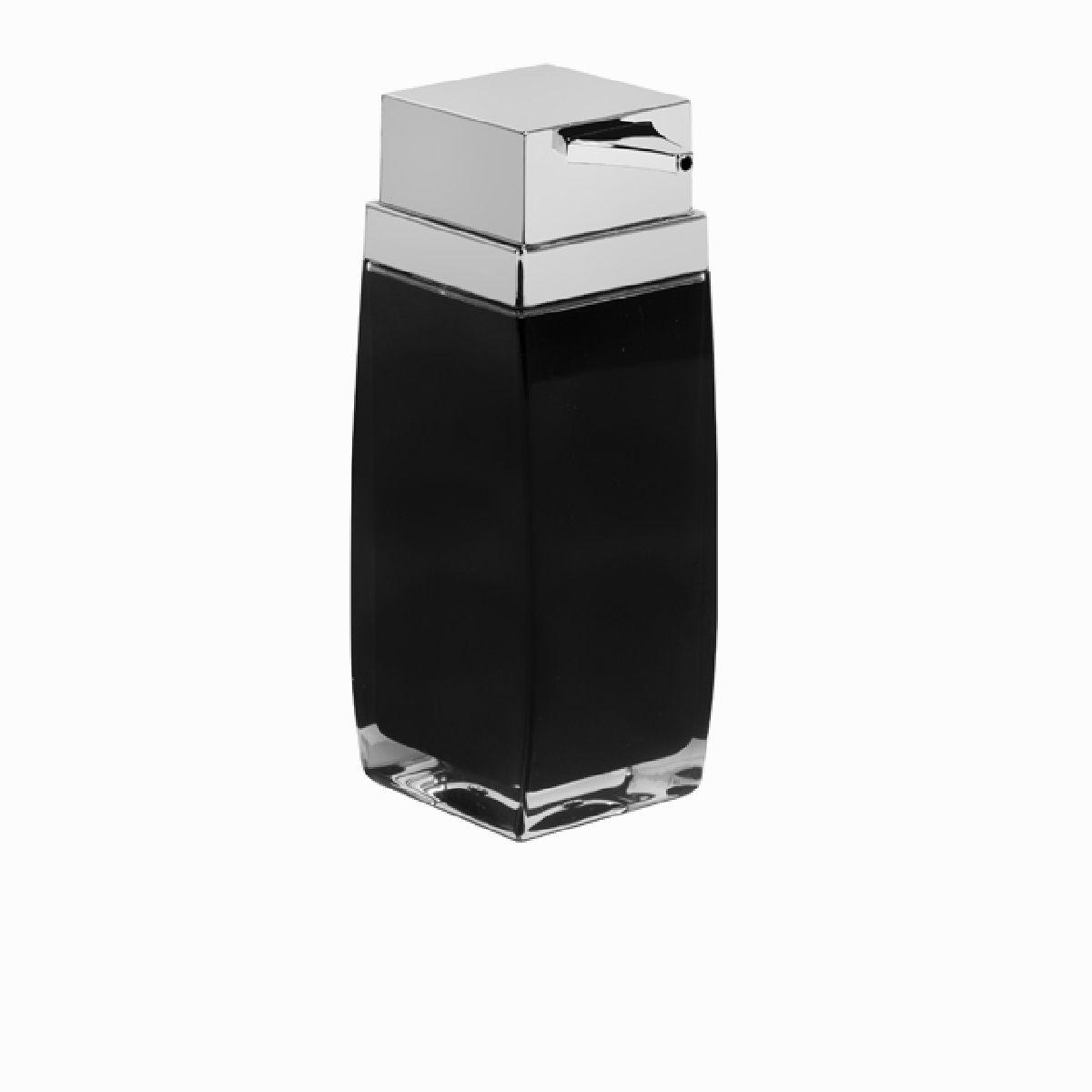 Porta Sabonete Líquido Dupla Camada KBB3/SL - Preto
