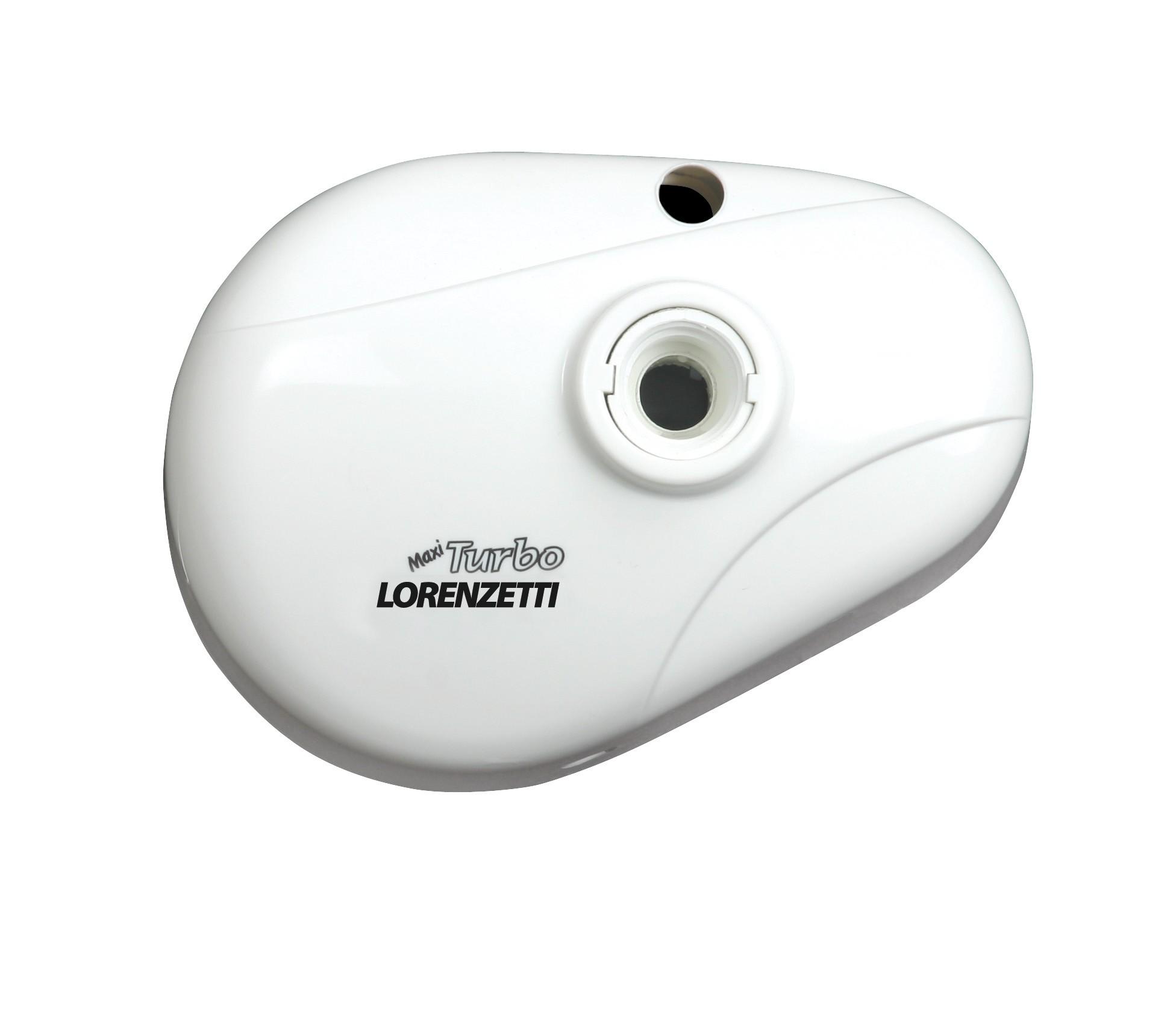Pressurizador Para Chuveiros e Duchas - Maxi Turbo Lorenzetti