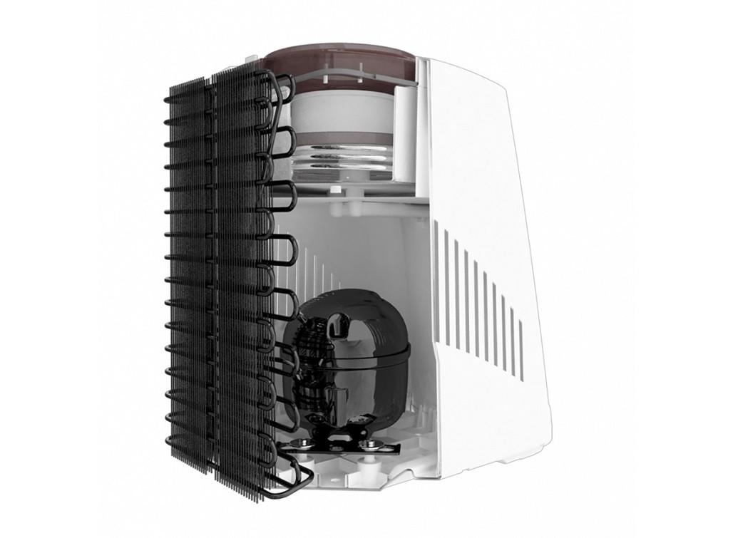 Purificador de Água Refrigerado Colormaq 127V Branco + Jarra 2L