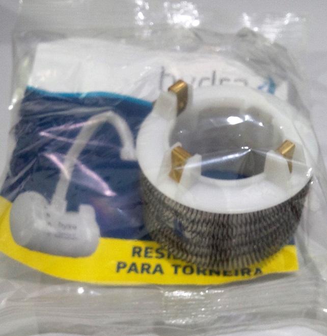 Resistência para Torneira Hydralar 4T 5500W - 220V