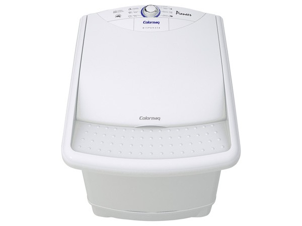 Tampa Tanquinho New Pionner Colormaq