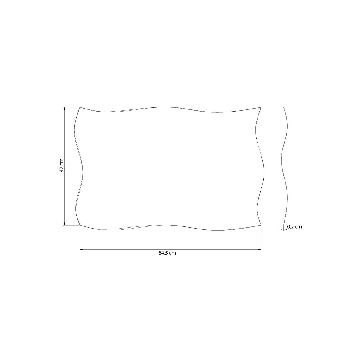 Toalha Multiuso Tramontina