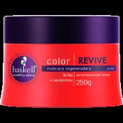 Haskell Mascara Regeneradora Color Revive - 250g