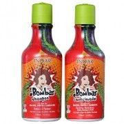 Kit Inoar Duo #Bombar - Shampoo + Condicionador - 250ml
