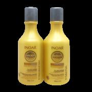 Inoar Kit Duo Daymoist Shampoo + Condicionador
