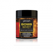 Yenzah Mascara Bomb Whey - 480g