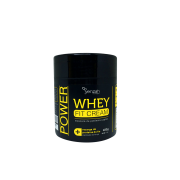 Yenzah Máscara Whey Fit Cream - 480g