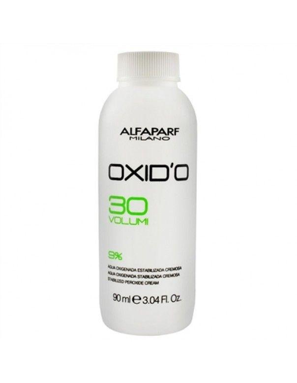 Alfaparf Agua Oxigenada 30 Volumes - 90ml