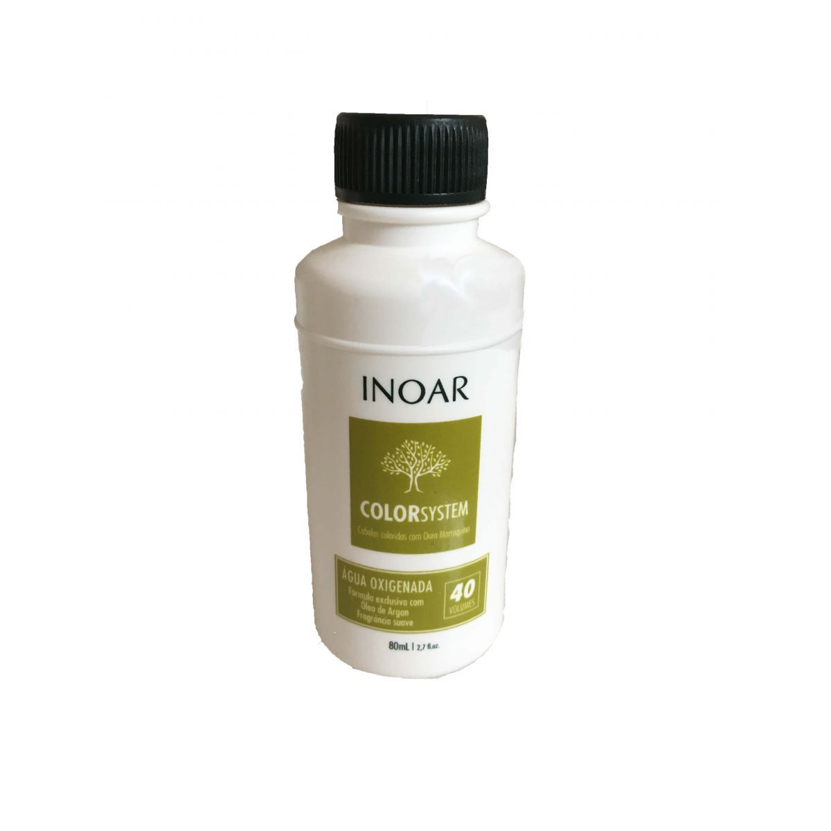 Inoar Color System Agua Oxigenada 40Vol - 80ml