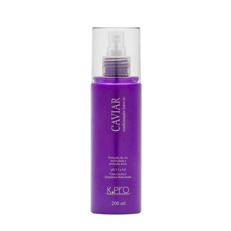 K.Pro Leave In Caviar Spray - 200ml