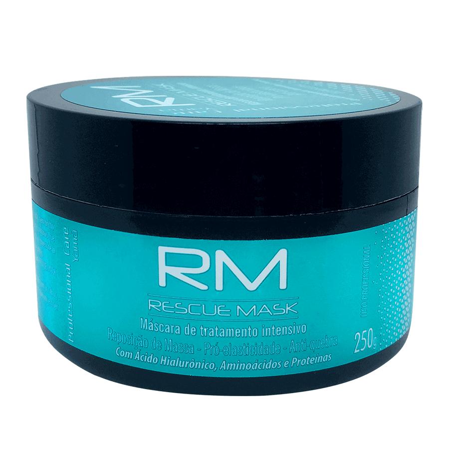 Yama Mascara de Tratamento Prof Care RM - 250g