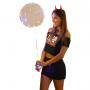 Balão Bubble Led Pronta Entrega para Despedida de Solteira