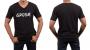 Camiseta Gola V Masculina Personalizada para Despedida de Solteira