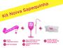 Kit Noiva Sapequinha Personalizado para Despedida de Solteira