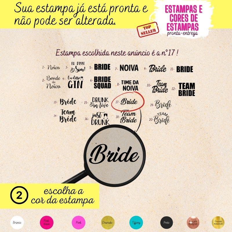 Body Cavado Pronta Entrega Bride 17