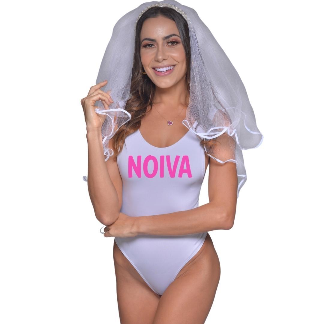 Body Cavado Pronta Entrega Noiva 7