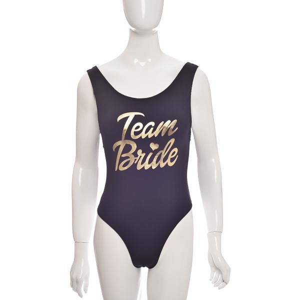 Body Cavado Pronta Entrega Team Bride 10