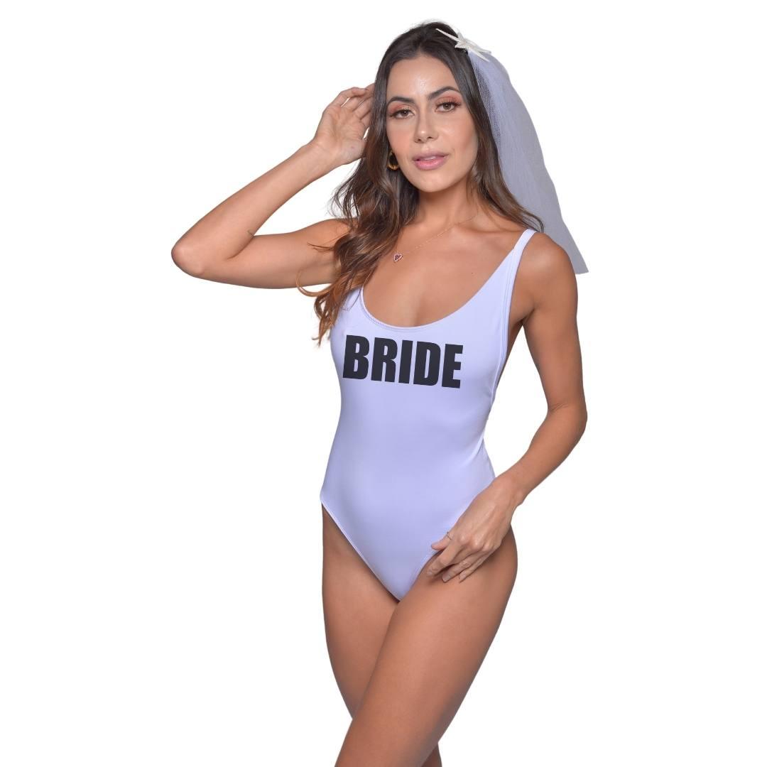 Body Super Cavado Pronta Entrega Bride 11
