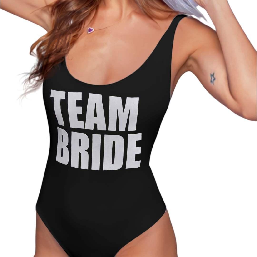 Body Super Cavado Pronta Entrega Team Bride 12