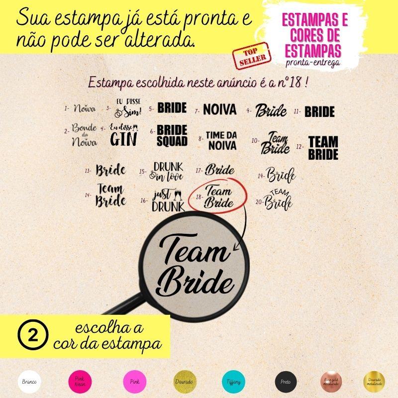 Body Super Cavado Pronta Entrega Team Bride 18