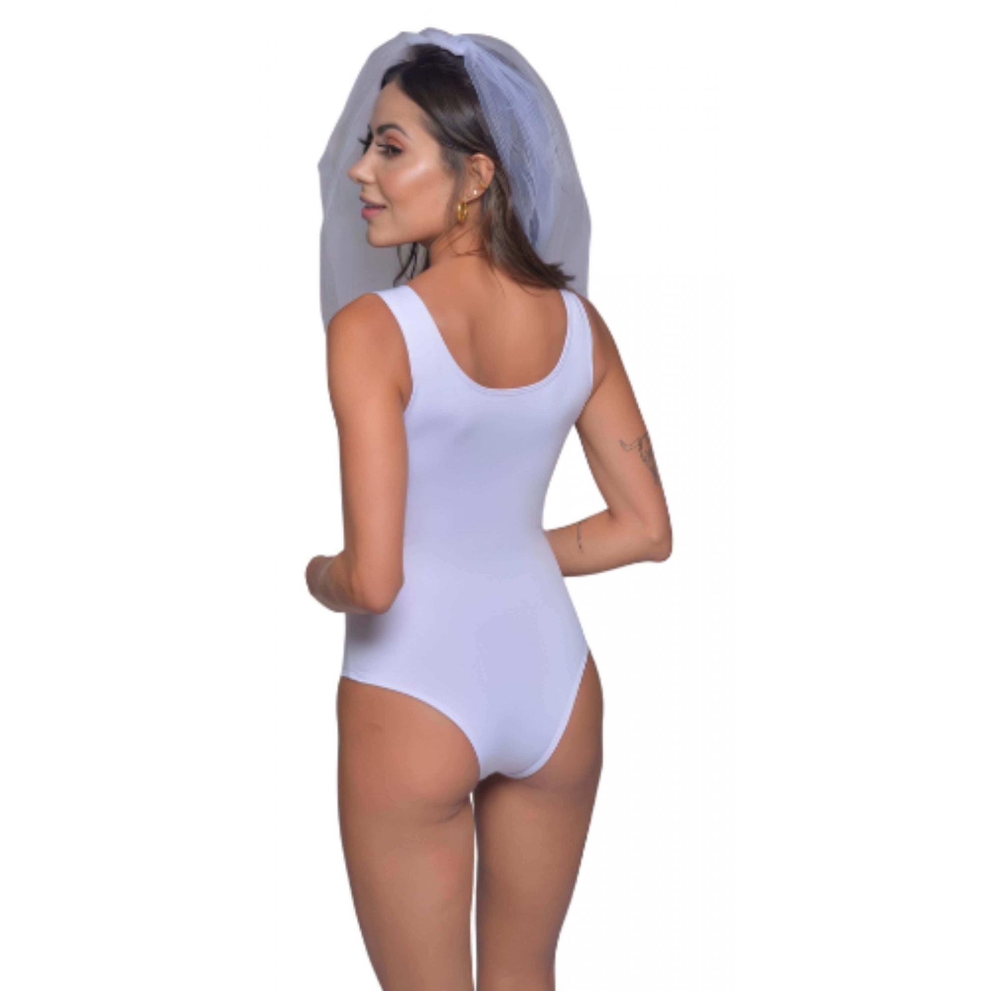 Body Tradicional Pronta Entrega Bride 13