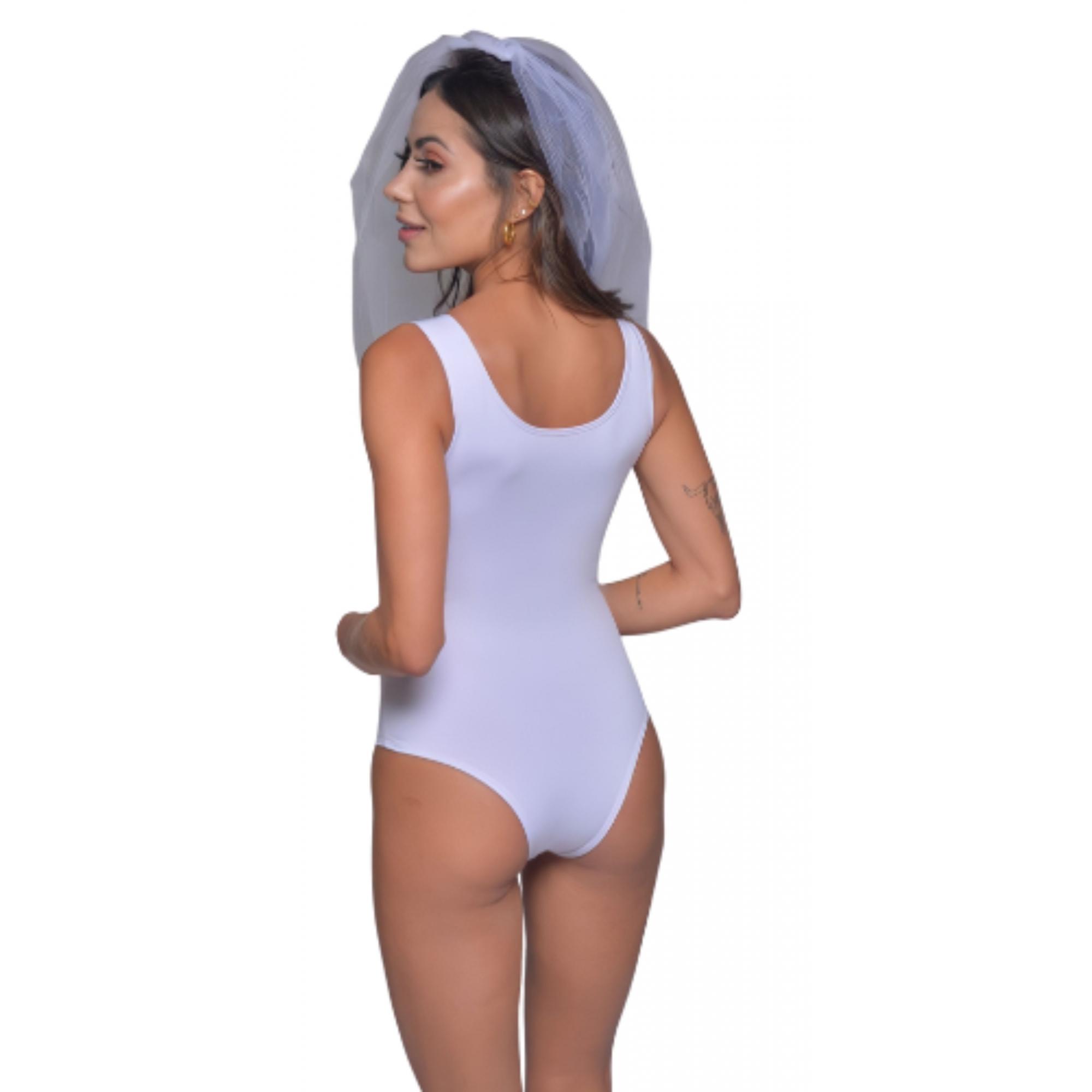 Body Tradicional Pronta Entrega Bride 5