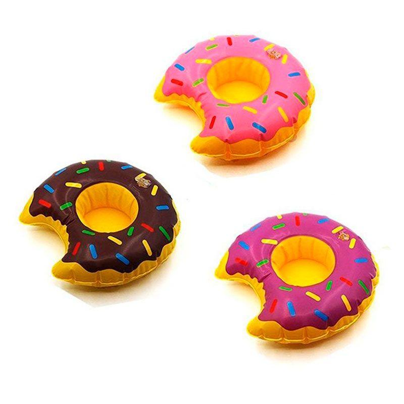 Boia Porta Copo, Donut