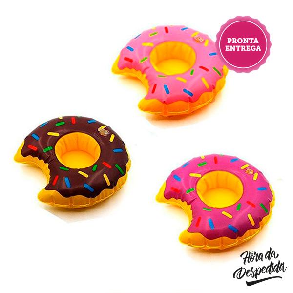 Boia Porta Copo, Donut para Despedida de Solteira