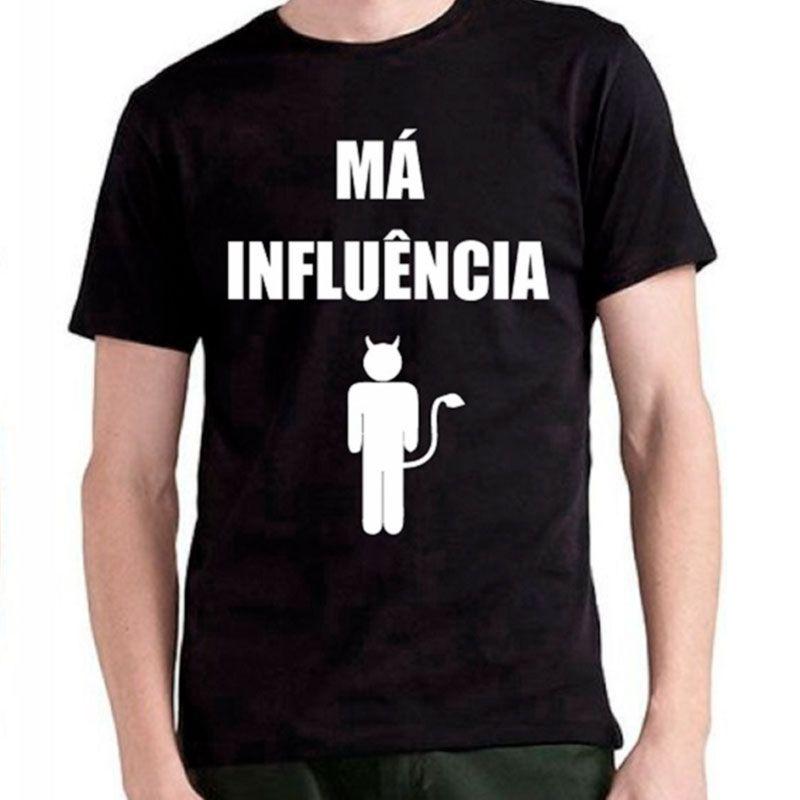 Camiseta Masculina Personalizada para Despedida de Solteiro