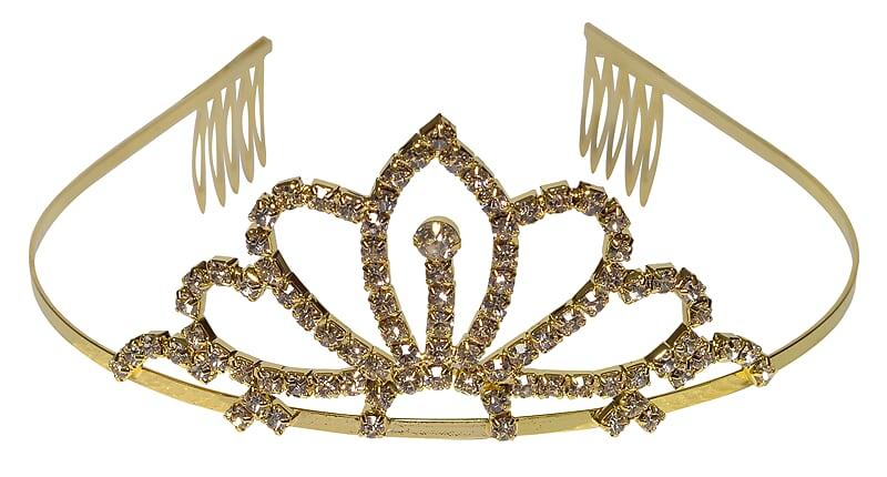 Coroa Modelo Grande