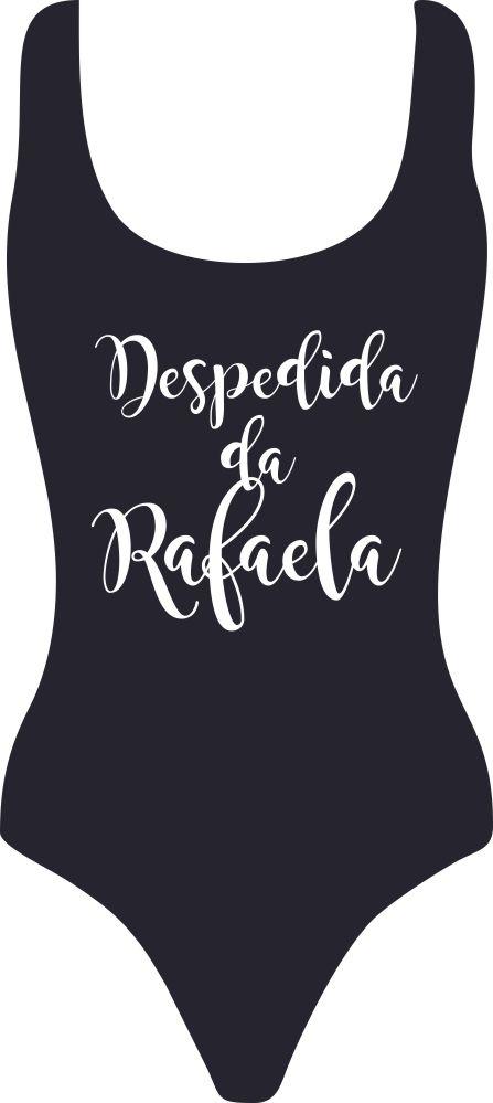 Despedida da Rafaela - Cliente responsável Paula