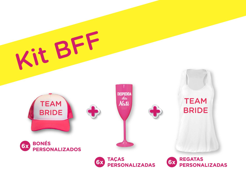 Kit BFF