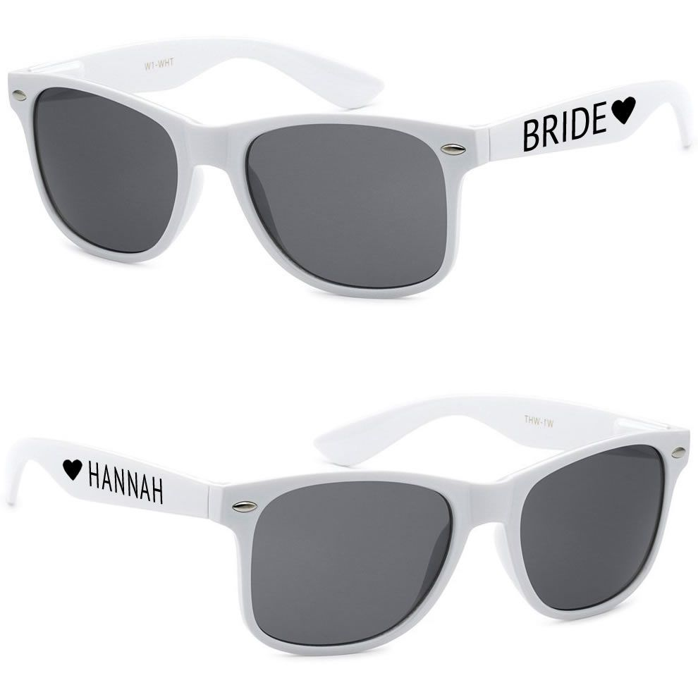 Óculos Personalizado Pronta Entrega para Despedida de Solteira