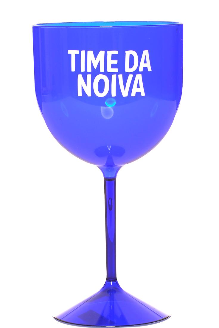 Taça de Gin 550ml Personalizada para Despedida de Solteira