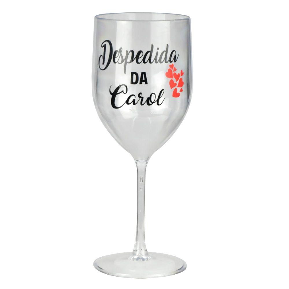 Taça de Vinho 400ml