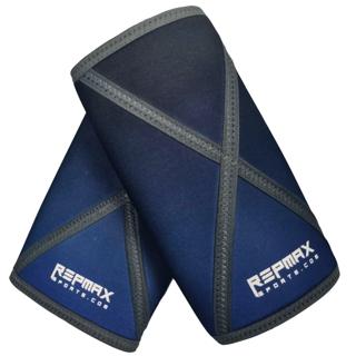 Powerlifting X Sleeves 7mm COM SILICONE ANTI-DESLIZANTE