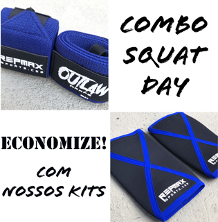 SQUAT DAY COMBO