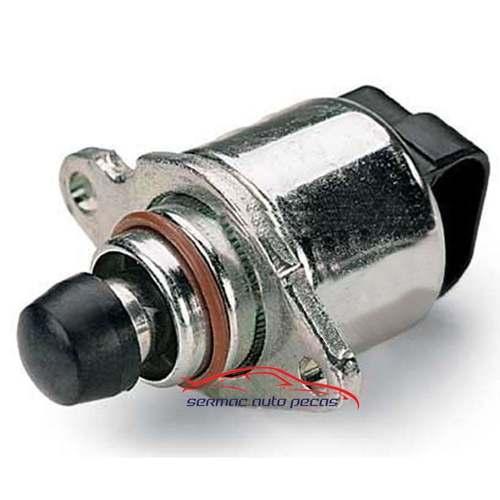 Atuador de Marcha Lenta Blazer S10 V6 Após 96/01
