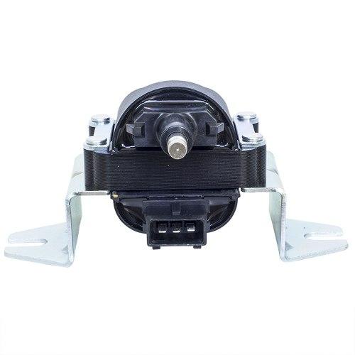Bobina de Ignição Clio Trafic R19 1.6, Twingo 1.2 - 3 Pinos