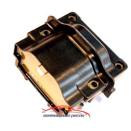 Bobina de Ignição Corolla 1.6 1.8 16v Rav 4 2.0 - 2 Pinos