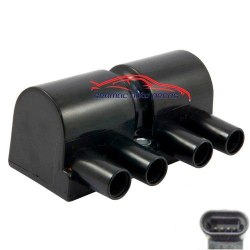 Bobina de Ignição Corsa 1.0 1.6 8/16v 98/03 - 4 Pinos