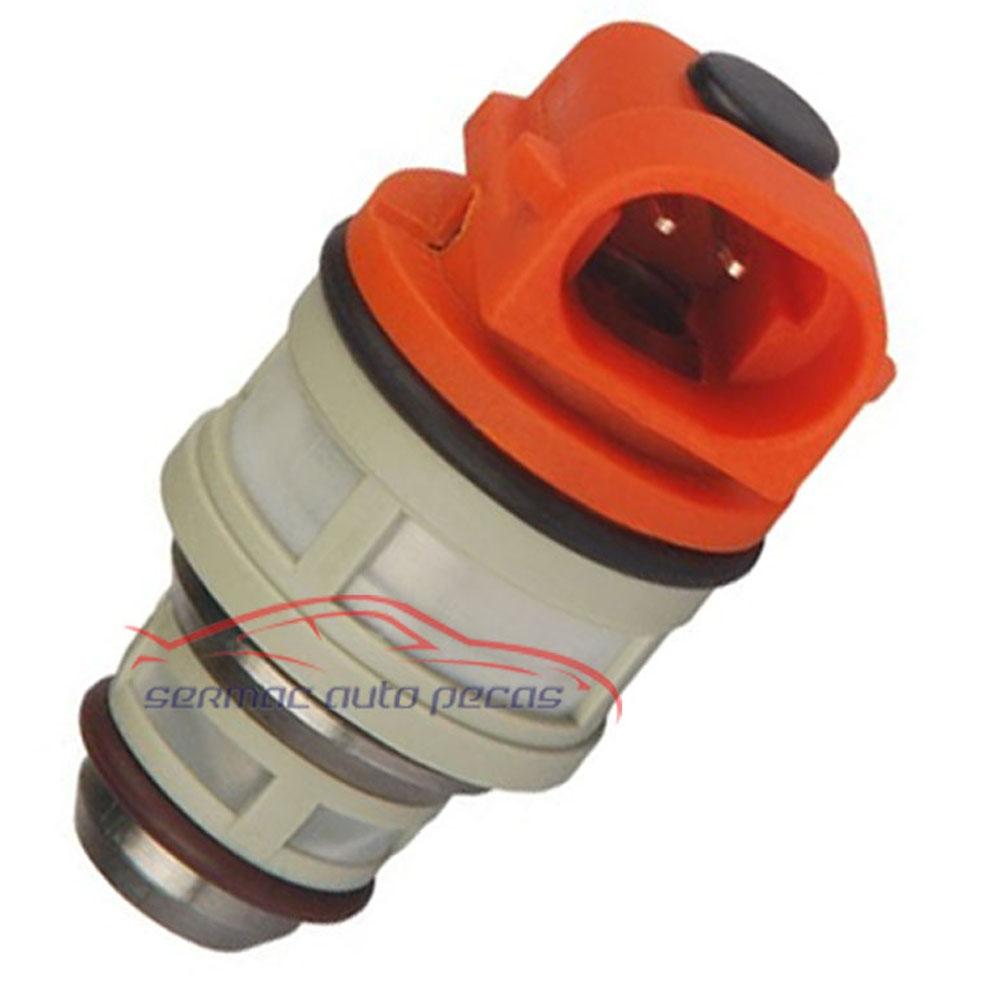Bico Injetor IWM52300 Uno Gol 1.0 Monoponto  Gasolina