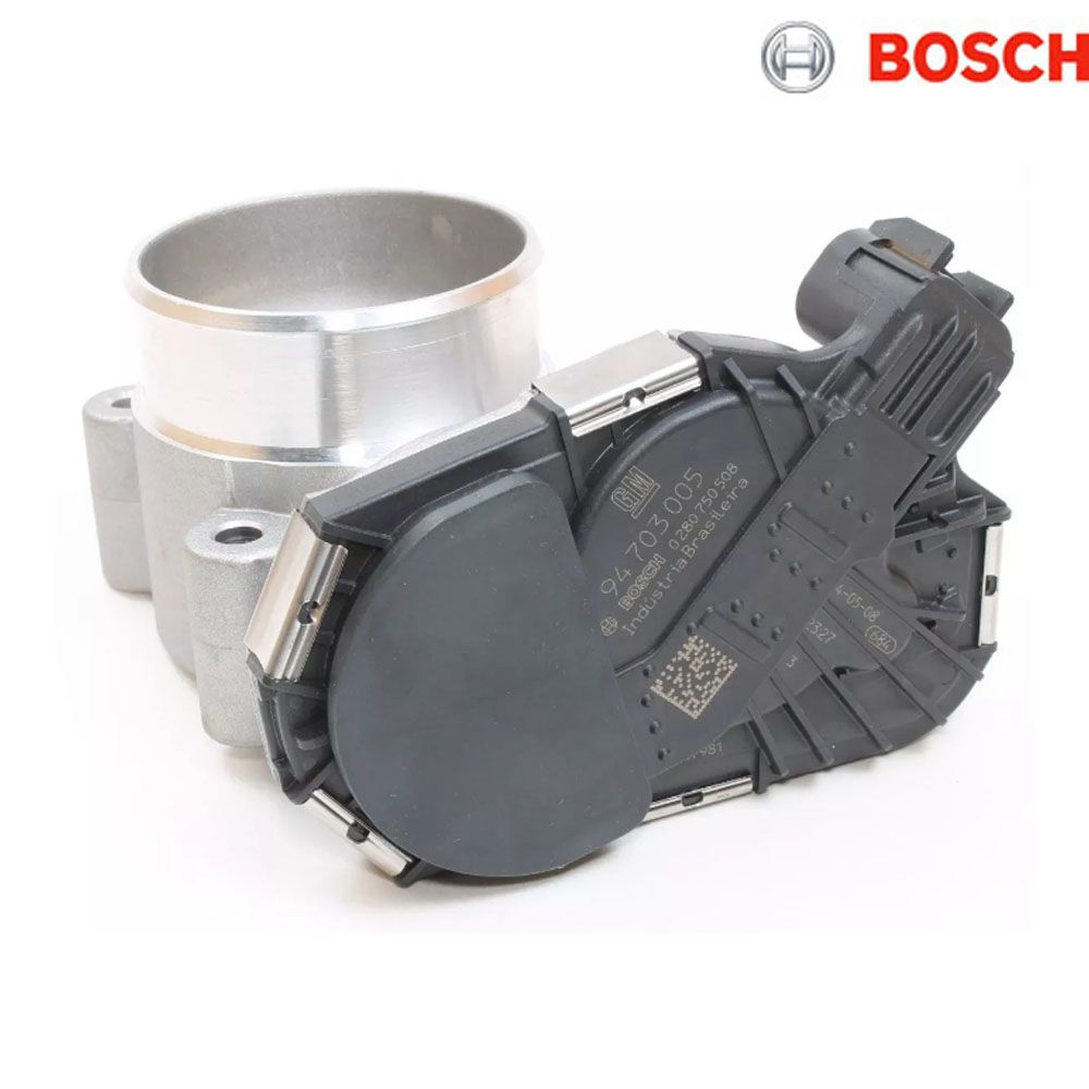 Corpo Borboleta Cobalt Montana Motor 1.4 Flex